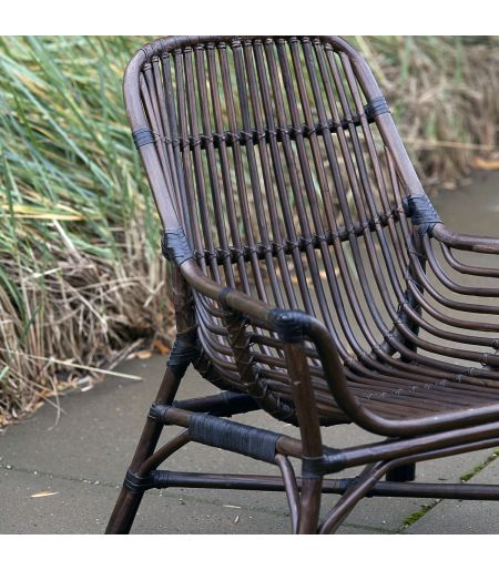 Lounge Chair COLONY Nature House Doctor