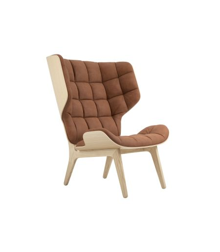 MAMMOTH leather chair - Norr11