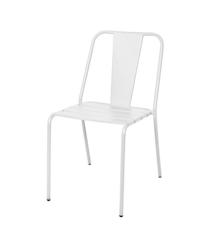 Steel Chair Comfy Broste Copenhagen