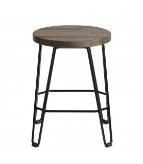 Stool X-treme B transparent Muubs