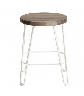 Tabouret X-treme B transparent Muubs