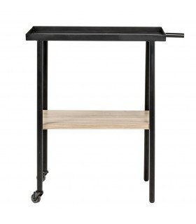 Table en Bois d'orme Bloomingville