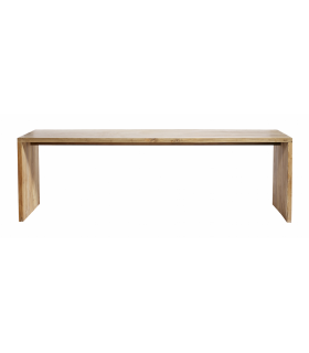 Teak table Muubs L200