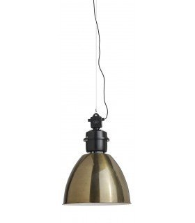 Bubble Suspension smoked glass Nordal