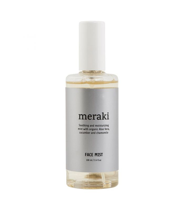 Meraki Daily Cream Face
