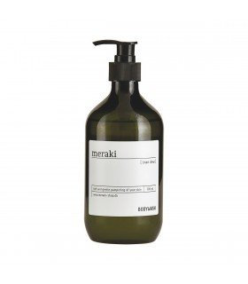 Body gel douche linen dew Meraki