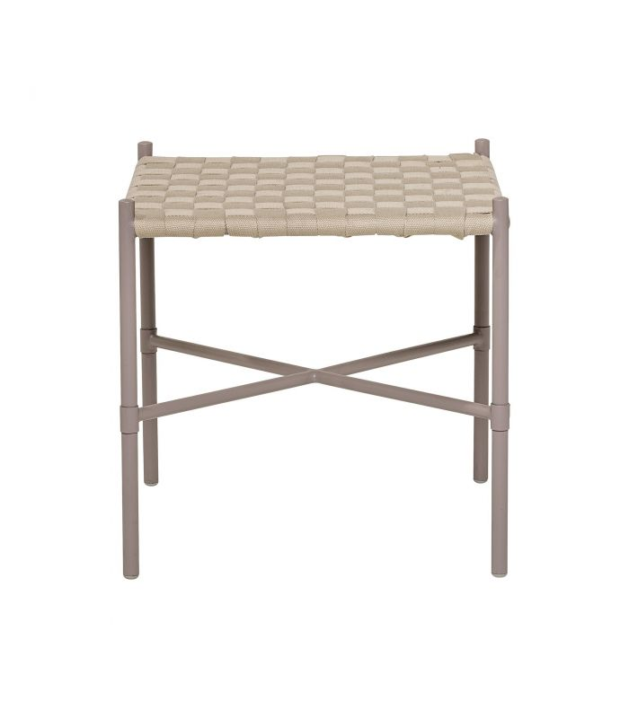 Tabouret Cross Bloomingville