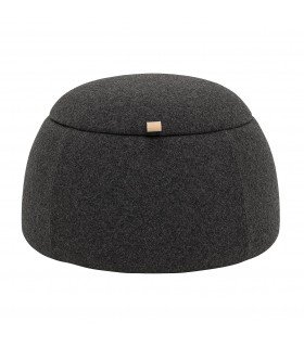 Pouf rose XL Bloomingville