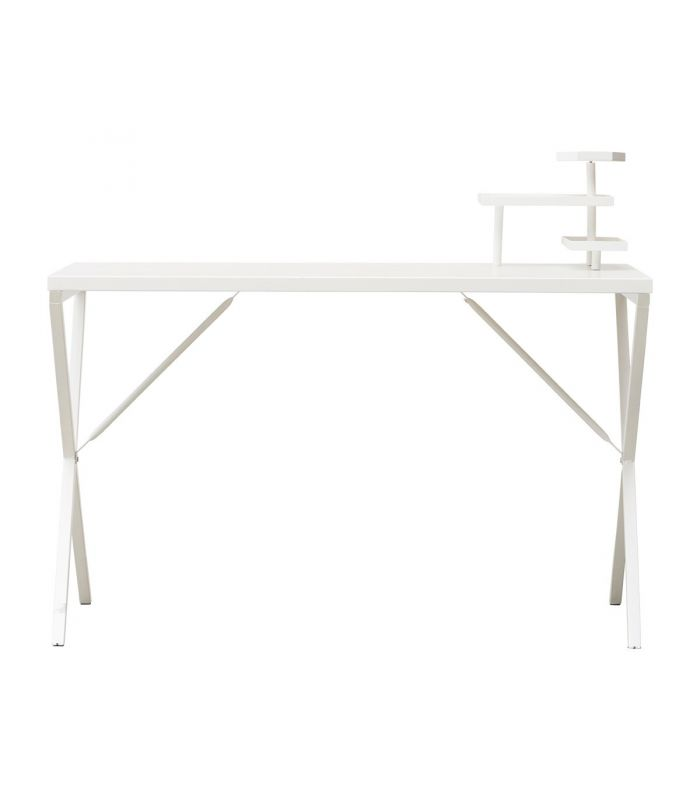 Bureau Tray blanc by House Doctor