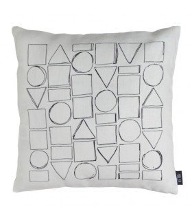 Coussin Morse Edito