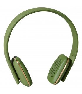 Frenchrosa - Casque audio Army Ahead bluetooth Kreafunk
