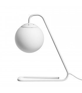 Frenchrosa - Lampe balche Bloomingville