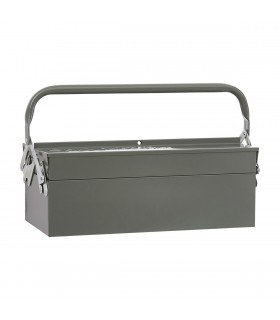 Toolbox vieux rose House Doctor