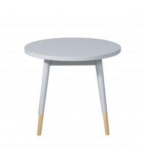 Table enfant grise Bloomingville