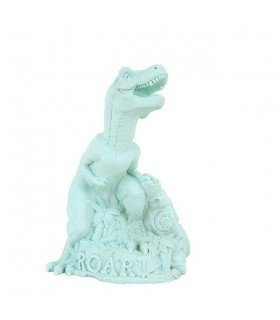 Lampe dino ROAR Goodnight mint