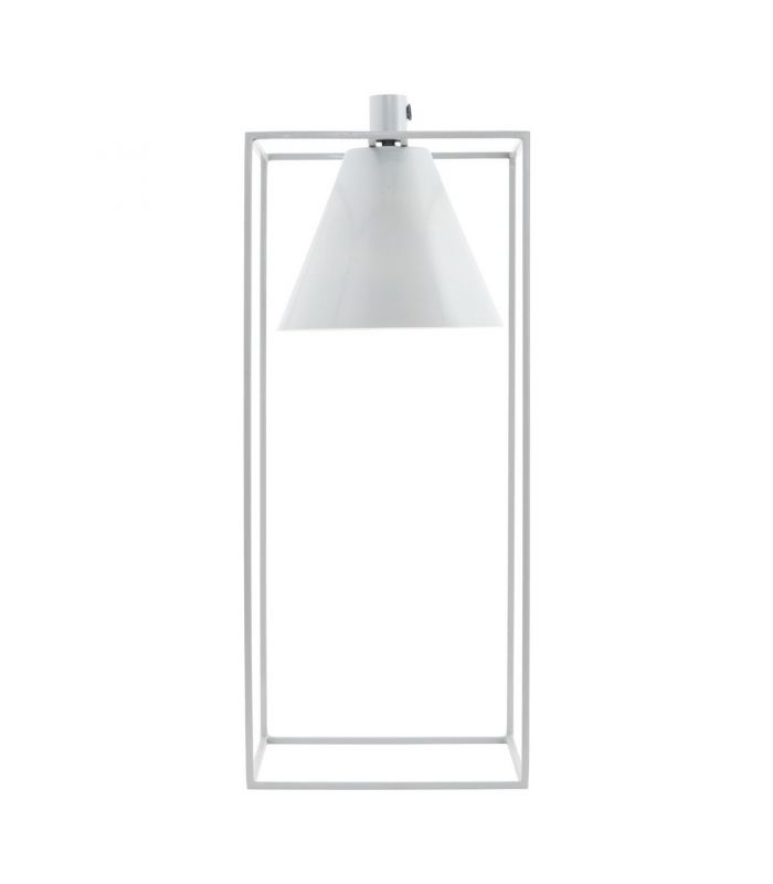 Lampe Kubix blanche House Doctor