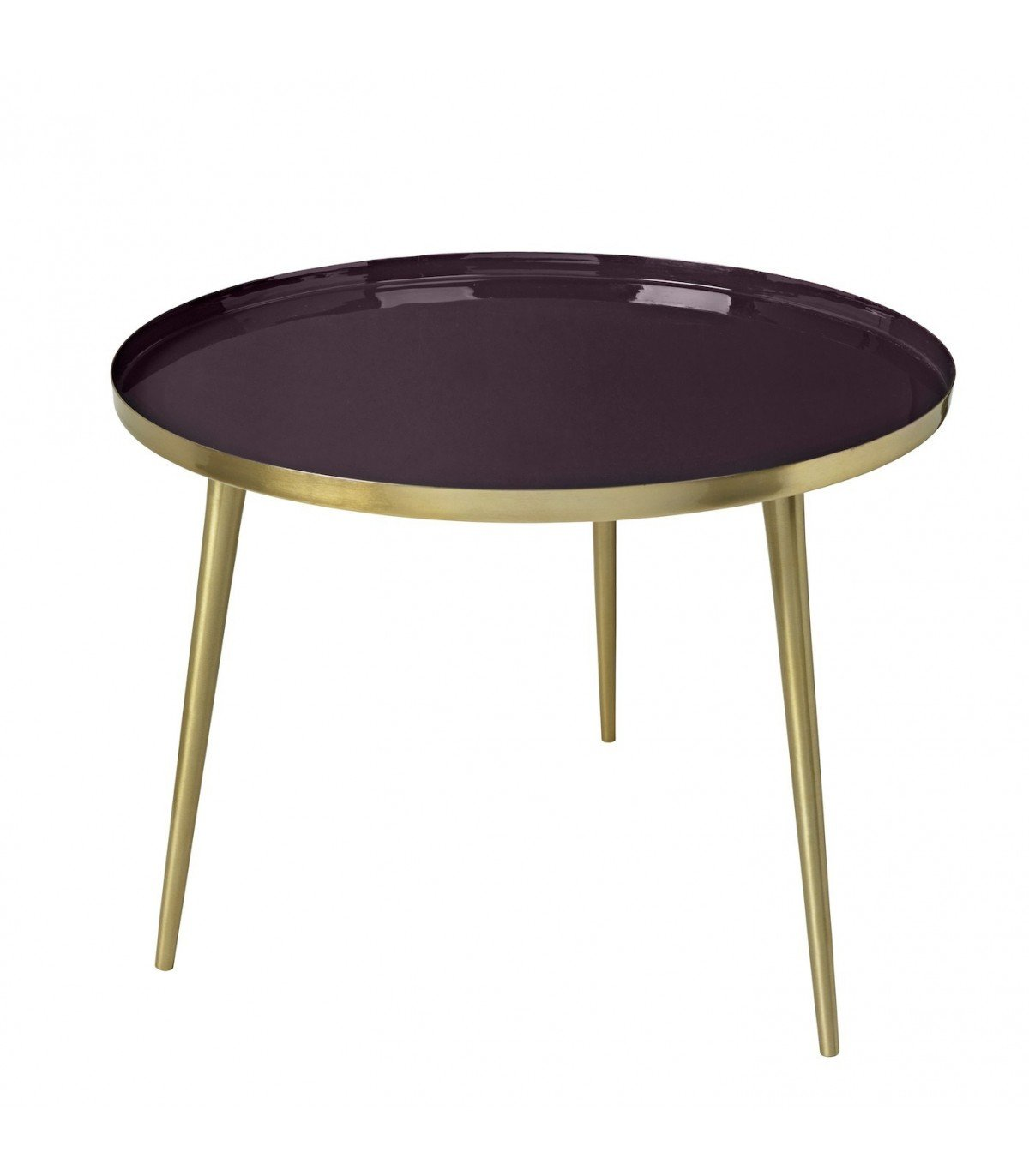 Tabouret bar aubergine gallery of chaise versailles chne - Tabouret bar aubergine ...