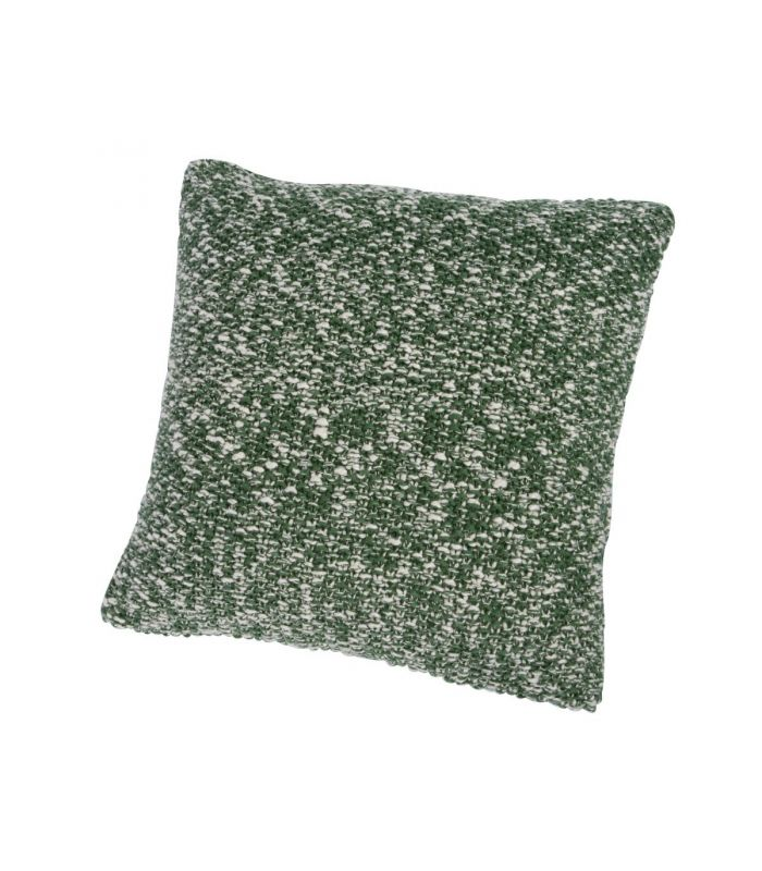 Coussin Maddalena vert forêt Eno studio