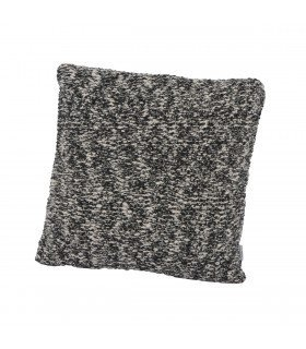 Coussin Maddalena anthracite Eno studio