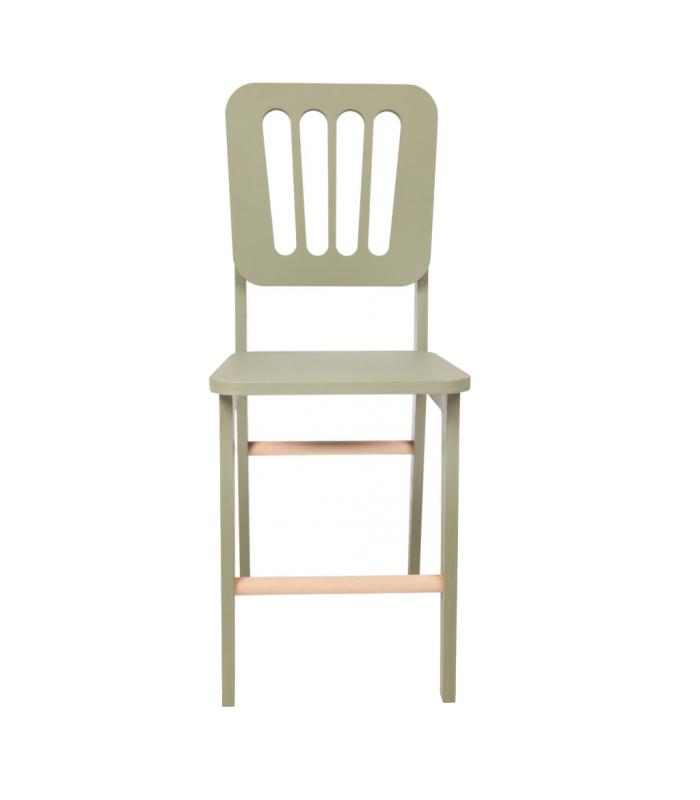 ERNEST chair Blomkal