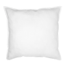 Clara pillowcase white linen BROSTE COPENHAGEN