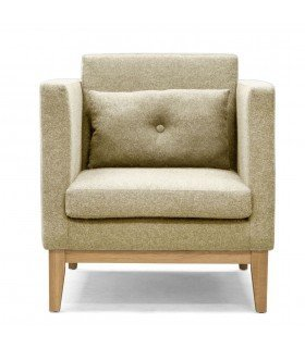 Fauteuil Day sable Design House Stockholm