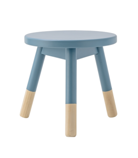 Tabouret Pencil winter sky Bloomingville mini