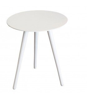 Table Swan blanche