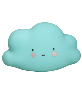 Mini veilleuse nuage A Little Lovely Compagny