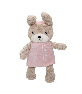 Peluche lapin fille Bloomingville mini