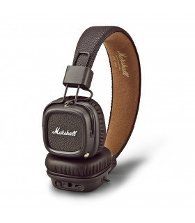 Casque Major ll bluetooth marron Marshall