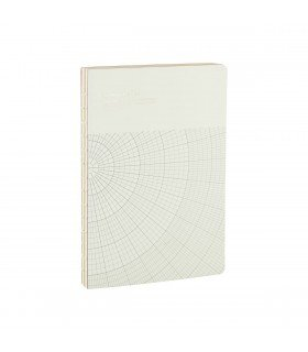 Notebook Geometic Monograph House Doctor