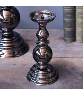 Candlestick copper small model of curiosity