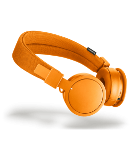Casque Plattan ADV bluetooth bonfire orange Urbanears