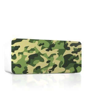 Enceinte bluetooth camouflage Happy plug