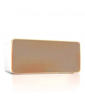 Enceinte bluetooth marbre Happy plug