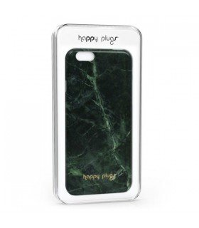 Coque jade marbre de vert Iphone 6 Happy Plugs