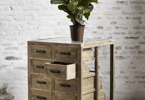 Commode Nordal